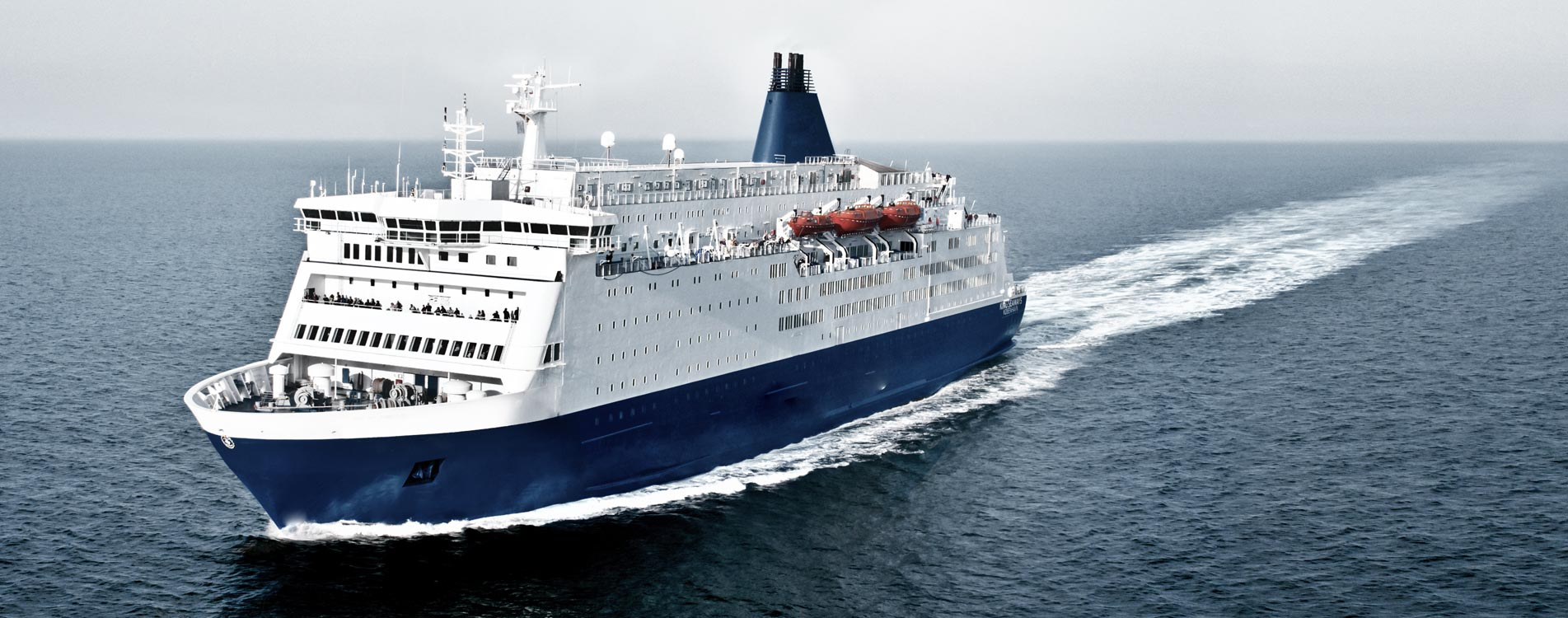 Ωράρια για δρομολόγια πλοίων